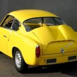fiat-750-abarth-coupe-sestriere-zagato-jaune-3-4-arriere-gauche1