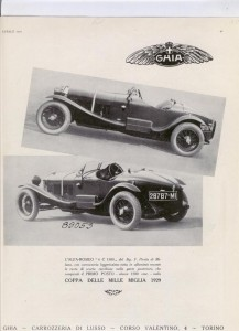 1929_Alfa Romeo 6C 1500 Ghia Siluro