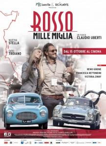 Rosso-Mille-Miglia-Poster-Locandina-38373