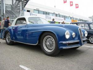 6C 2500 Super Sport Touring
