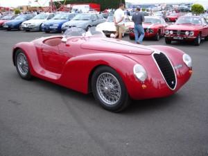 6C Super Sport Spider