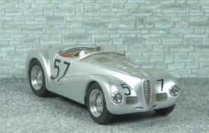 6C 2500 Spyder Colli