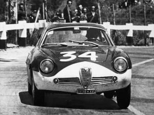 Giulietta Sprint Veloce Zagato